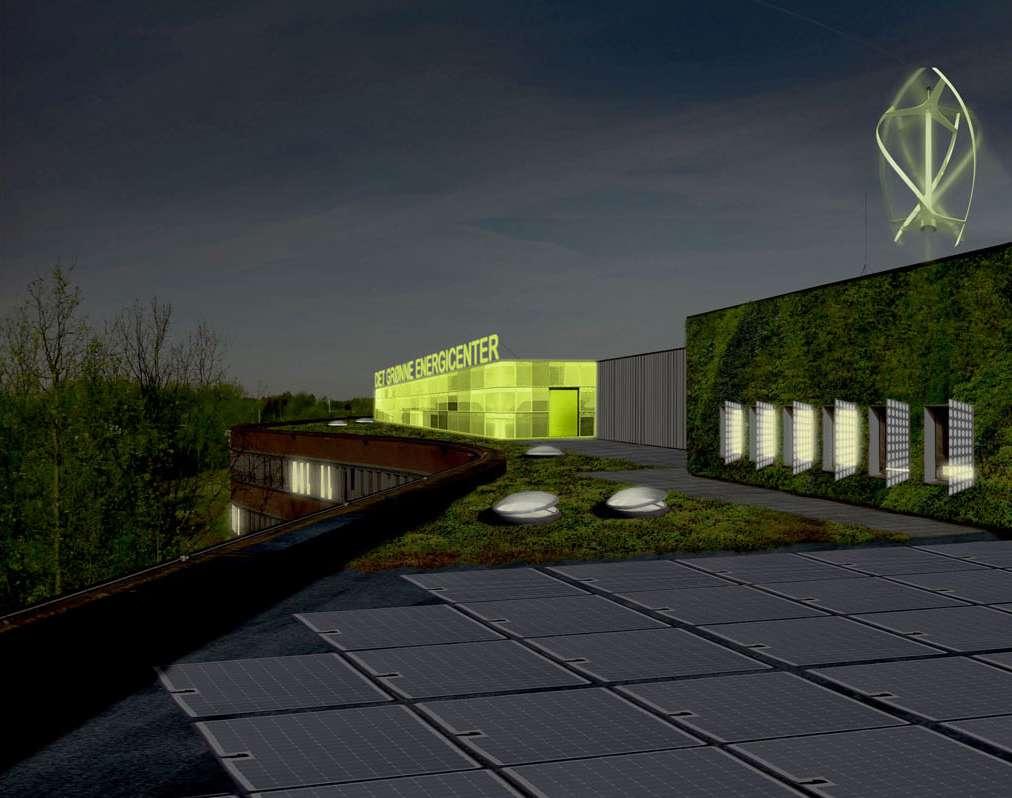 energicenter nat 12