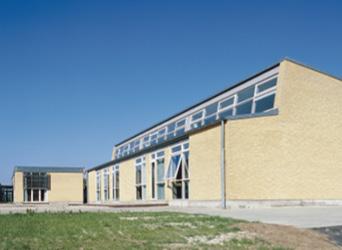 TN-C-Ronbaekskolen ny