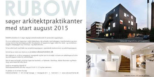 Praktikantopslag-RUBOW-2015