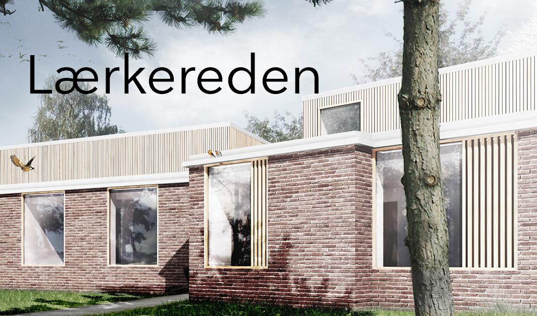 RUBOWarkitekter_Lærkereden