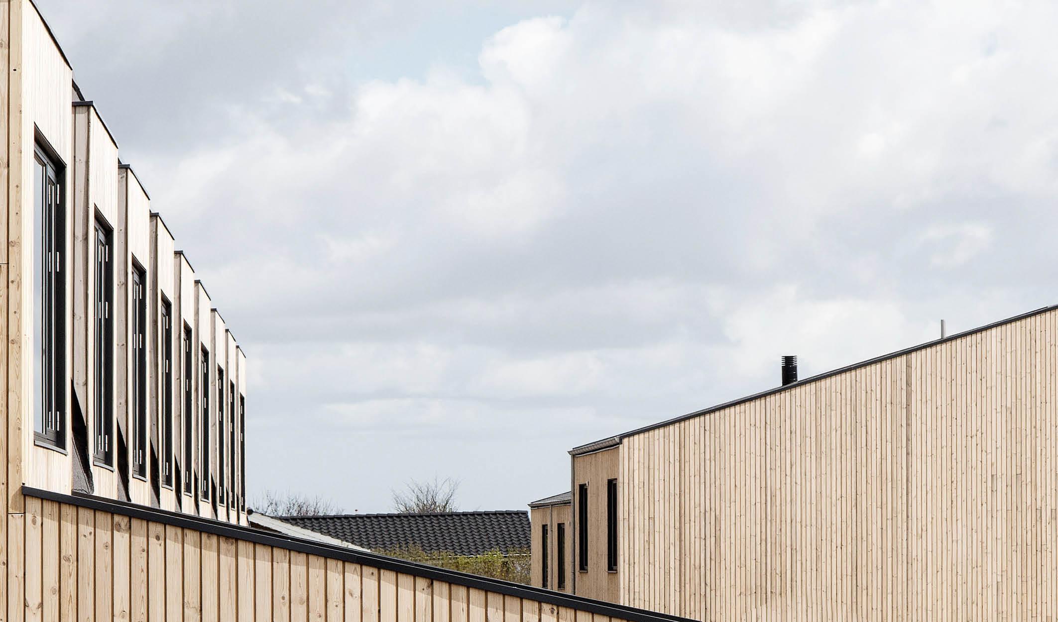 Arkitekturguide Aarhus