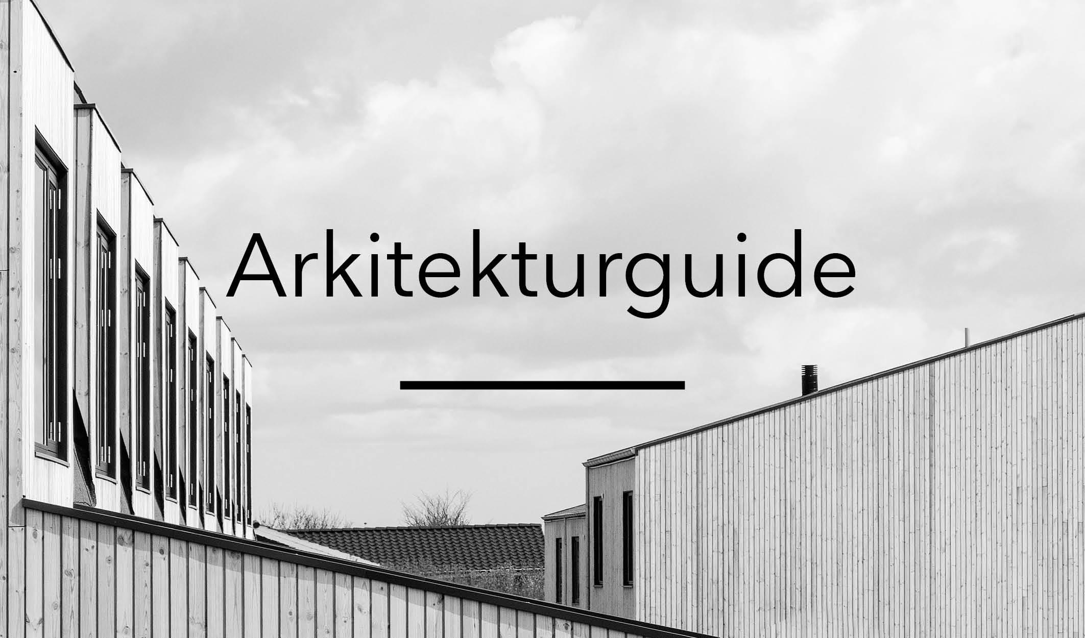Arkitekturguide Aarhus2