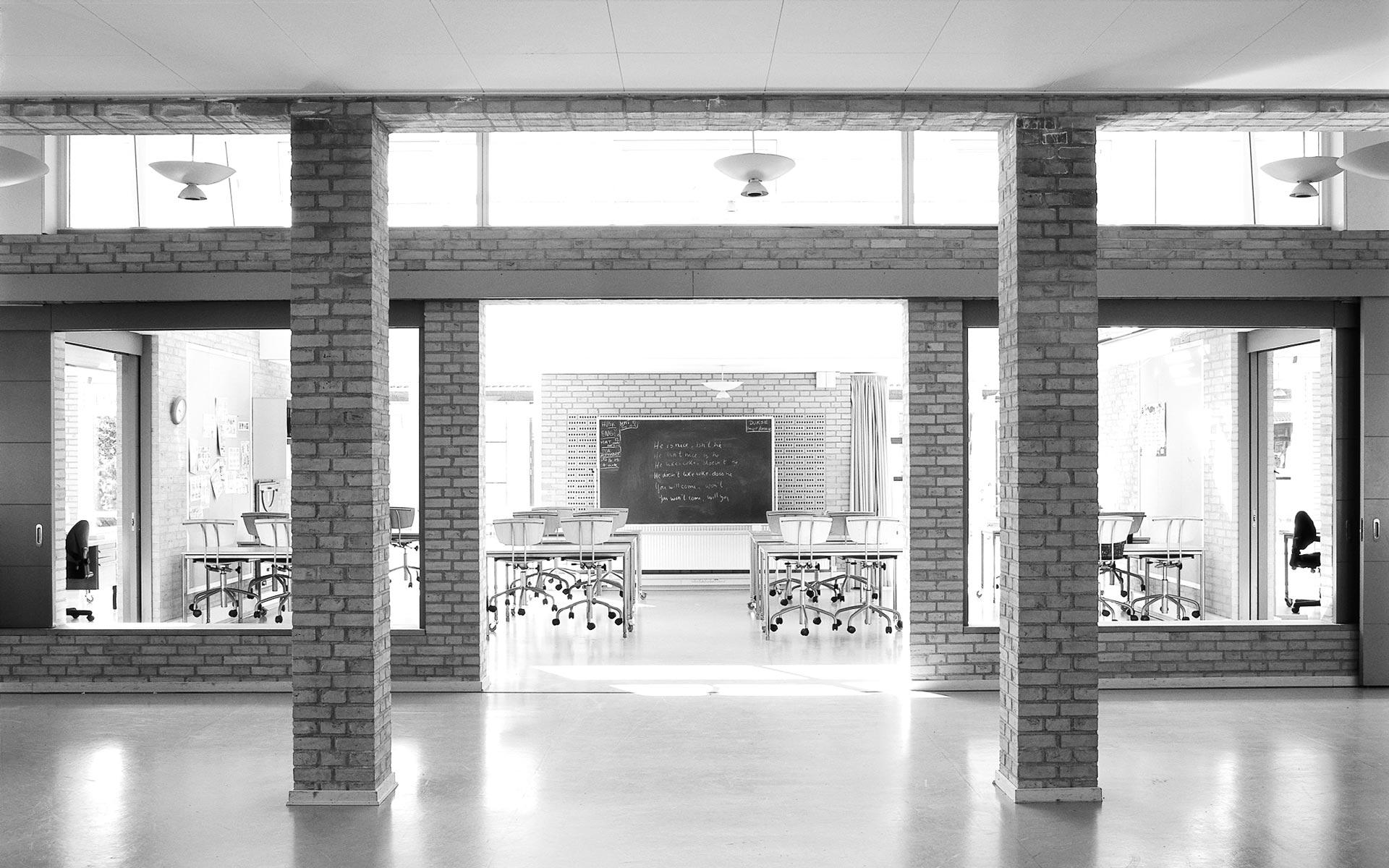 BG-Ronbaekskolen
