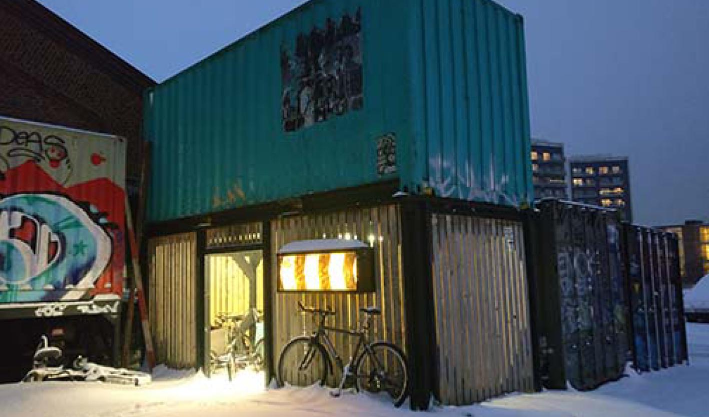 Boligforeningen Ringgården_Godsbanen Aarhus