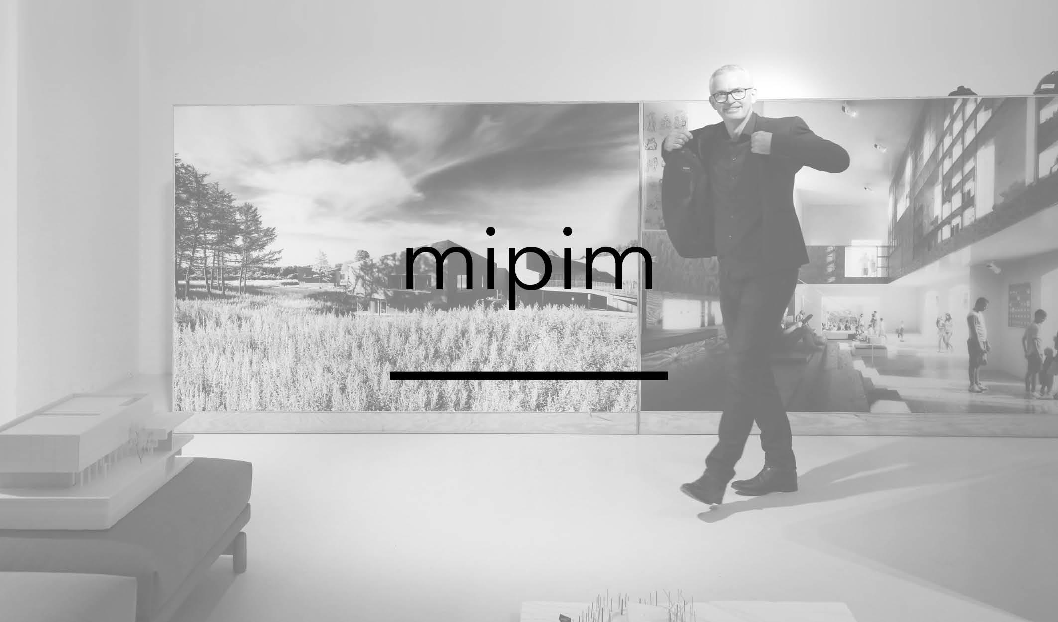 mipim 20182