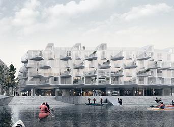 Skyen_boliger i NordhavnTN_C