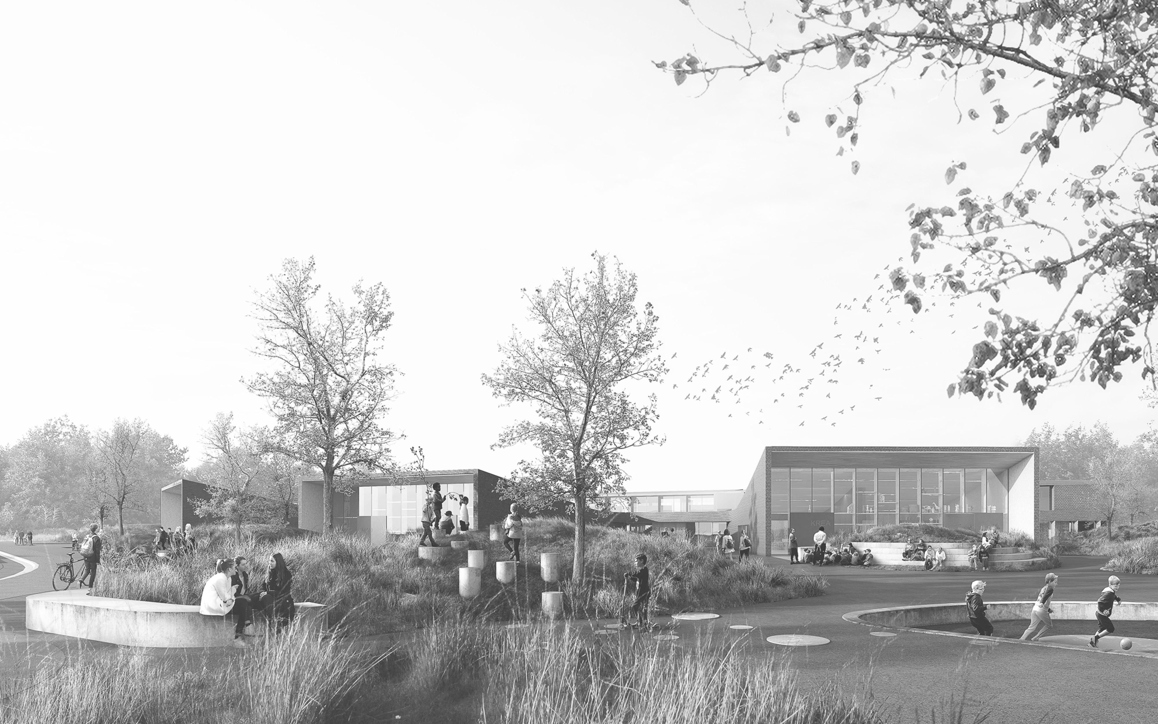 Skærbæk Skole BG