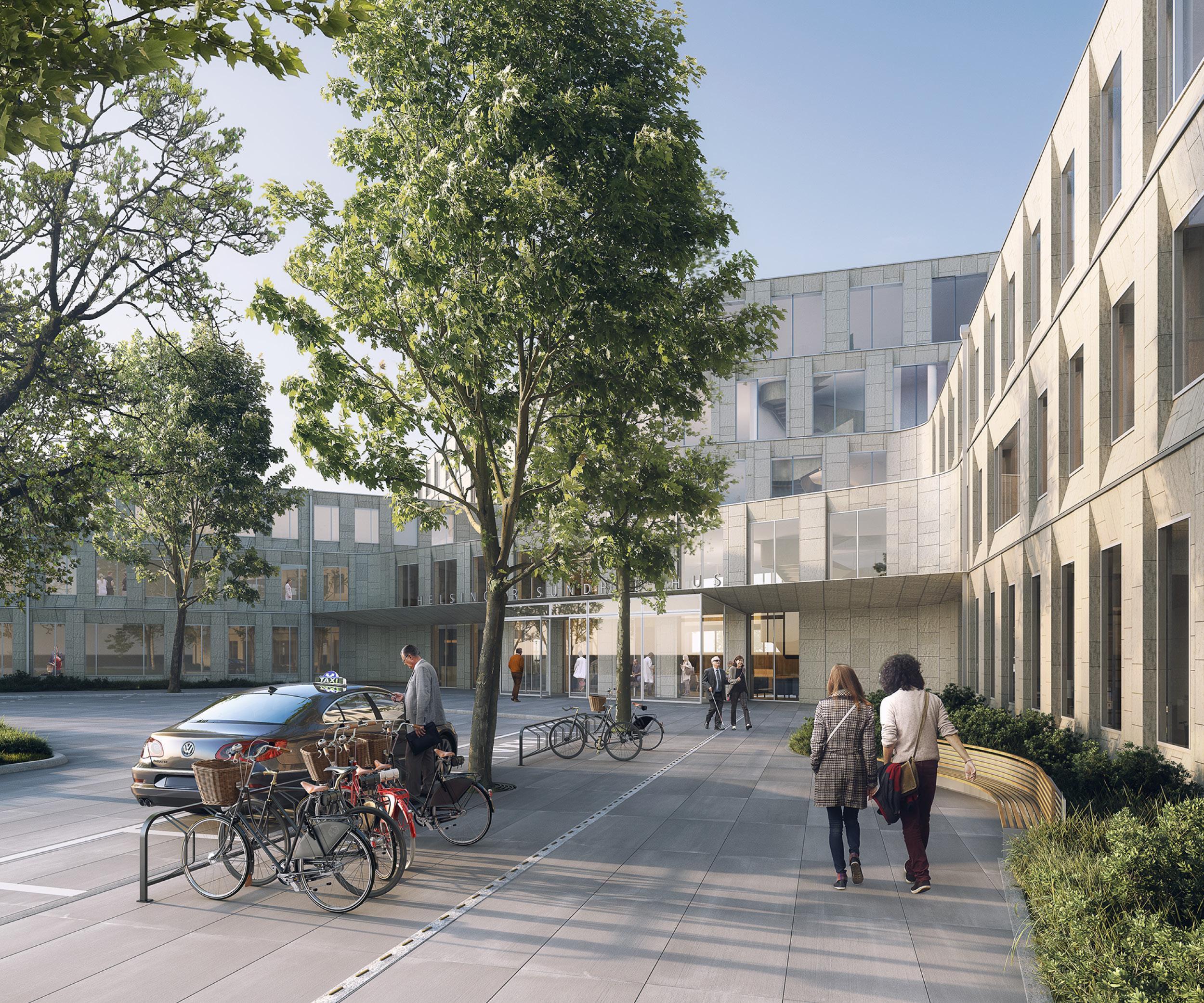 Sundhedshus Helsingør3