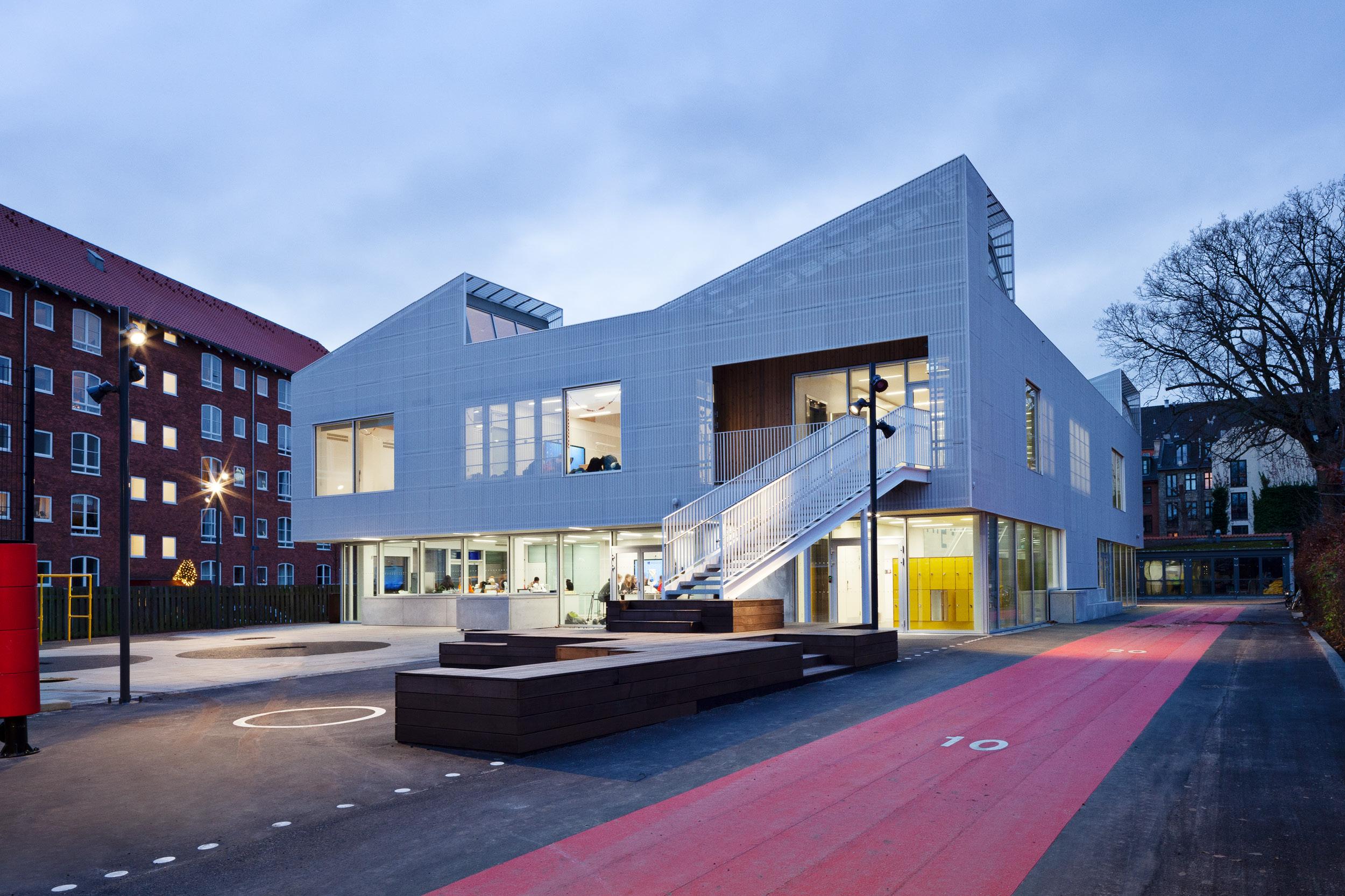 tandlæge christianshavn skole