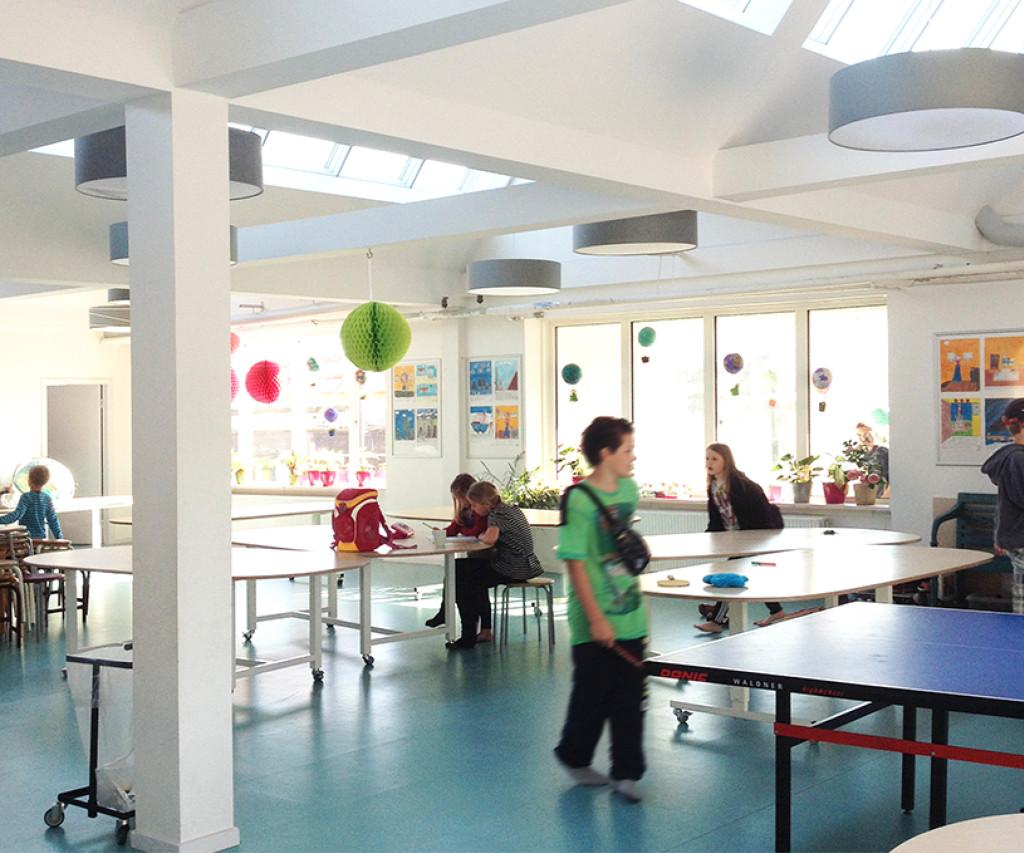 Ryparken Lilleskole