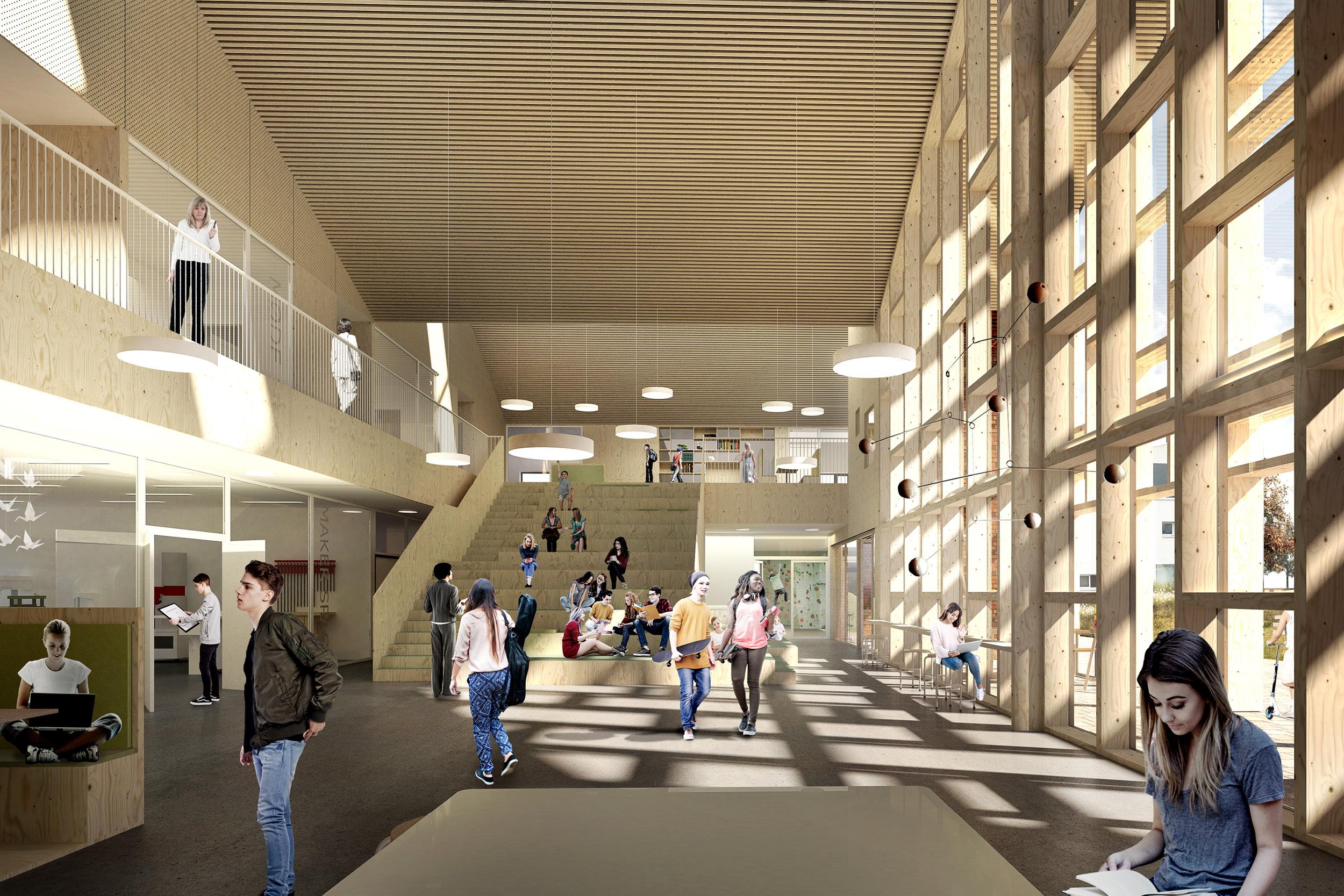 Vonsild Skole og Specialcenter 02