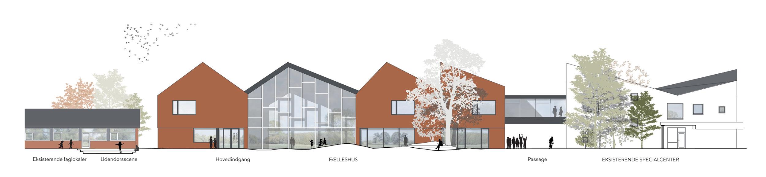 Vonsild Skole og Specialcenter 03
