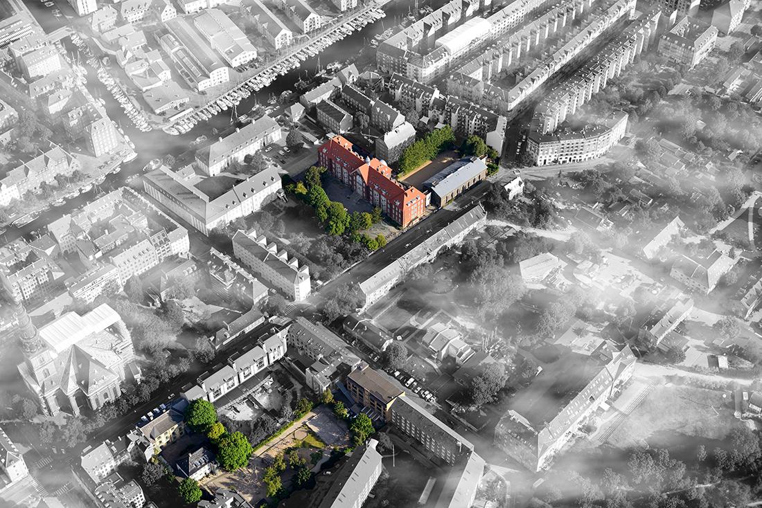 RUBOW_Christianshavnsskole_Oversigtsbillede